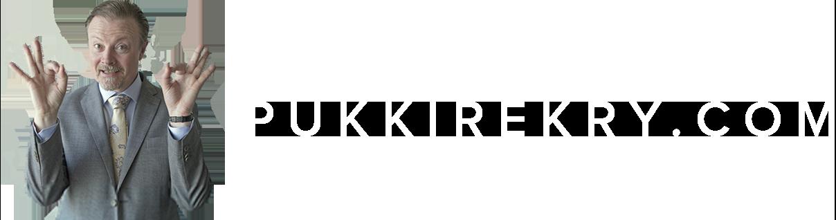 pukkirekry.com